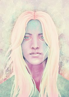pyrrhic-victoria: Asteria by Katie Sanvick Fellowship Of The Ring, Portraits, Fashion Sketches, Female Art, Graphic Illustration, Fantasy Art, Graphic Design, Art Prints, Drawings