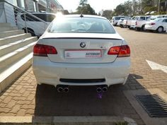 Buy & Sell On Gumtree: South Africa's Favourite Free Classifieds 2008 Bmw M3, Gumtree South Africa, Buy And Sell Cars, August 2014, Manual Transmission, Mp3 Player, Engine, Conditioner, Colour