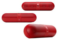 Beats Pill Bluetooth Speaker Arrives At The FCC