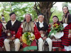 Macedonian Wedding Song