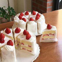 Dessert Drinks, Dessert Recipes, Good Food, Yummy Food, Cute Desserts, Cafe Food, Aesthetic Food, Food Cravings, Let Them Eat Cake