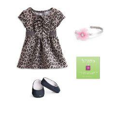 Sweet Savannah Dress and girls