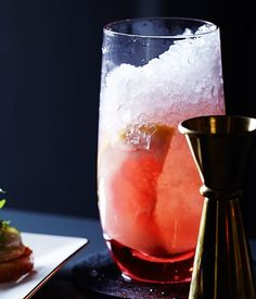 Ruby Crush recipe   Cocktail recipe :: Gourmet Traveller