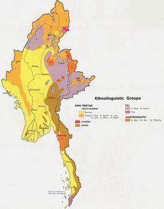 130 Best Ethnic, Genetic, Linguistic & Migration Maps images | Maps ...