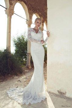 Riki Dalal Wedding Dresses 2013 | Wedding Inspirasi
