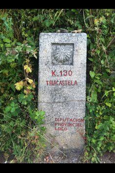A 130 km. de Santiago de Compostela
