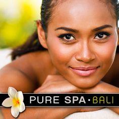 Pure Spa Bali