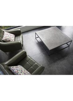 #CoffeeTableXL #Perspective aus #Beton und #Stahl. Jetzt bei #minimalinteria https://www.minimalinteria.de/lyon-beton/133-perspective-coffee-table-xl.html