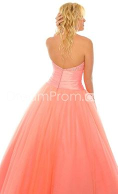 Fantastic+A-Line+halter-top+straps+Ankle-Length+Empire+Waistline+Prom+Dresses