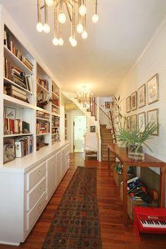 Look & Linger: 10 Stylish Hallways