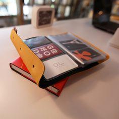 GOODJOB DOTS Business Card Holder 120 點雅系列 - 120入名片夾