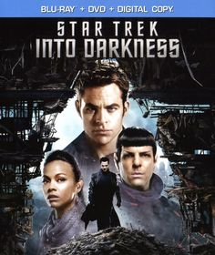 #New post #3 CENT Blu-ray - Star Trek Into Darkness . . . *FREE Shipping on any 4 Blu-rays*  http://i.ebayimg.com/images/g/a3UAAOSw32lYwg0r/s-l1600.jpg      Item specifics   Condition: Like New 	     		: 	     			 						 							 						 															 					   						  	An item that looks as if it was just taken out of shrink wrap. No visible wear, and all facets of the item are flawless and intact. See the seller's listing for full details and... https://www.shopnet.one/3-ce