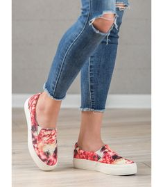 Neformálne slipony Slip On, Sneakers, Shoes, Fashion, Trainers, Moda, Zapatos, Shoes Outlet, Women's Sneakers