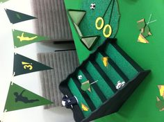 Kit Festa Infantil - Futebol