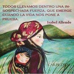 Isabel Allende*