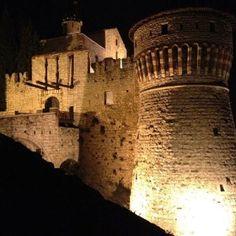 Castello di Brescia, Brescia, Italia - 45°32′20″N 10°13′13″E