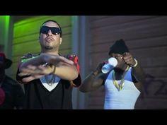 Nino Brown – Tryna Come Up (Remix) feat. French Montana, Yo Gotti & Ace Hood