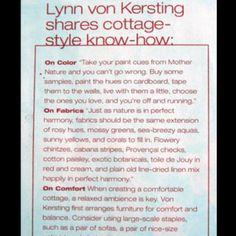 Lynn Von Kersting