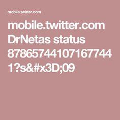 mobile.twitter.com DrNetas status 878657441071677441?s=09