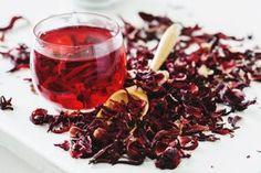 Hibiscus Tea - Hibiscus Health Tips & Reviews