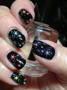 More Stars!