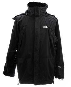 Grade A Jacket bomber North Face Northface Genuine windbreaker black coat 231