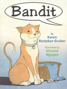 When Bandit's family moves to a new house, the cat runs away and returns to the only home he knows, but after he is brought back, he understands that the new house is now home.
