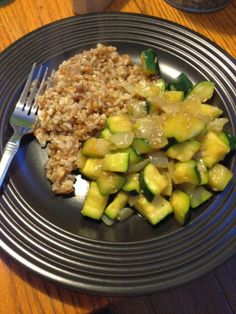 Daniel Fast Dinner day 2   Cooking With Suzanne