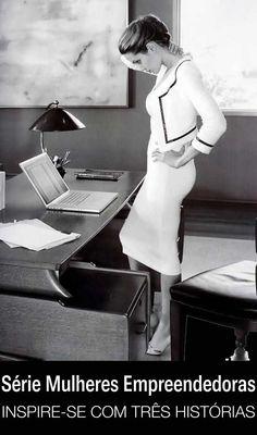 Série mulheres empreendedoras: inspire-se com elas | http://alegarattoni.com.br/serie-mulheres-empreendedoras-inspire-se-com-elas/