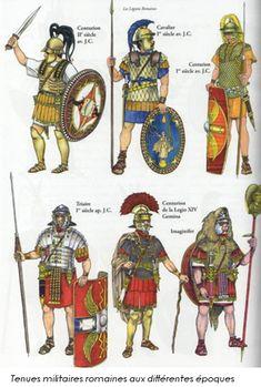 """Résultat de recherche d'images pour """"l'armee romaine"""""""