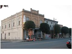 2nd Street Old Downtown Yuba City