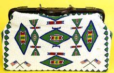 sioux doctors bag