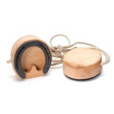 cloppity horseshoes - Nova Natural Toys & Crafts - 3