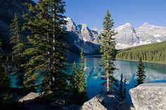 John Miranda's Photography Banff