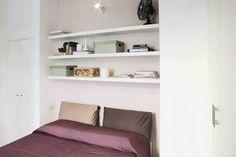 Fotos de quartos translation missing: br.style.quartos.moderno por marta novarini architetto | homify