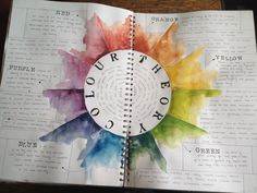 sketchbook pages - Google Search