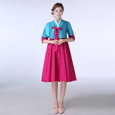 2016 hiver plus broder femmes hanbok hanfu costume de dame coréenne anciant costume dae jang geum costume film dans Vêtements asiatiques et des Îles du pacifique de Nouveauté et une utilisation particulière sur AliExpress.com | Alibaba Group
