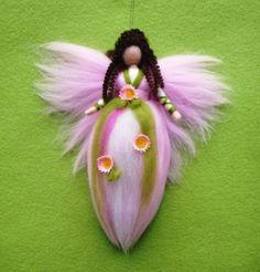 Kuvahaun tulos haulle needle felted fairies