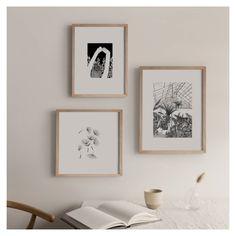 """107 mentions J'aime, 1 commentaires - monocotylédone (@monocotyledone.laboutique) sur Instagram: """"23 juillet. La douceur de ces instants, le bonheur de cet été, comme une douce liberté. #artprint…"""" Comme, Gallery Wall, Etsy, Instagram, Home Decor, Art, Gentleness, Art Background, Decoration Home"""