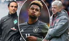 Arsenal and Werder Bremen clash on Twitter over Serge Gnabry   via Arsenal FC - Latest news gossip and videos http://ift.tt/2ftSI4D  Arsenal FC - Latest news gossip and videos IFTTT