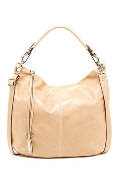 Abro Beutel Gross Shoulder Bag by Abro on @HauteLook