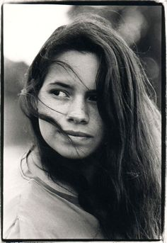 Natalie Merchant...the Maniac days @ the Bronco Bowl ♥