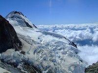Cerro Tronador - Chilean summit | Bariloche