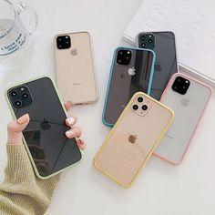 Spigen Ultra Hybrid Designed for Apple iPhone Xs Case / Designed for Apple iPhone X Case - Crystal Clear Apple Iphone, Iphone 7, Free Iphone, Iphone Phone Cases, Iphone Meme, White Iphone, Pink Iphone, Iphone 11 Pro Case, Iphone Accessories