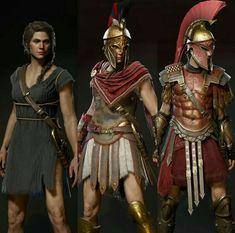 Spartan Warrior, Viking Warrior, Spartan Race, Greek Warrior, Warrior Girl, Roman Characters, Female Characters, Medieval Series, Rpg