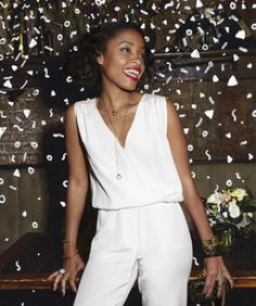Guia Golden, Refinery29's Resident Party Girl (a.k.a. Event Marketing Director) new hero.