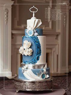 marie antoinette wedding cakes - Google Search