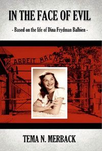 I am a HUGE WWII enthusiast and have read many holocaust books and this is one of my favorites.