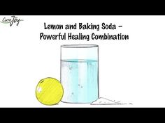 Lemon And Baking Soda: A Miraculous Combination That Can Save Lives!