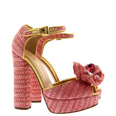 Chaussures Luxe | Mercedeh Shoes